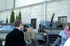 68 rocznica zdobycia Monte Cassino