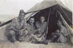 Armia Andersa w Iraku