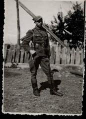 """mjr Zygmunt Szendzielarz """"Łupaszka"""""""