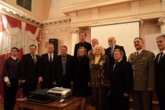Samara-Trockoje-Buzuluk 70 lat później