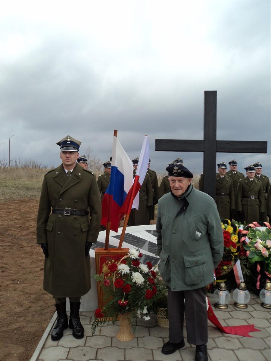 płk Edmund Brzozowski, Prezes Zarządu